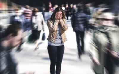 pszichés zavar: pánikbetegség