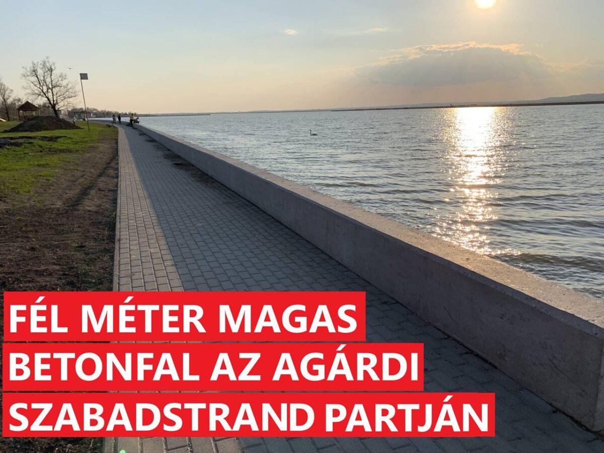 Tóth István, Gárdony polgármestere, a demokrata közszolga: a vélemény szabad, de azért annak is van határa!