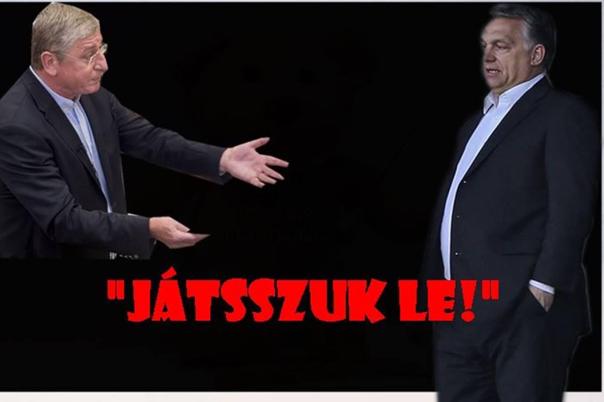 """Gyurcsány most tényleg berágott: """"...an itt kérem költségvetési csalás, szociális csalás és politikai csalás egyaránt..."""""""