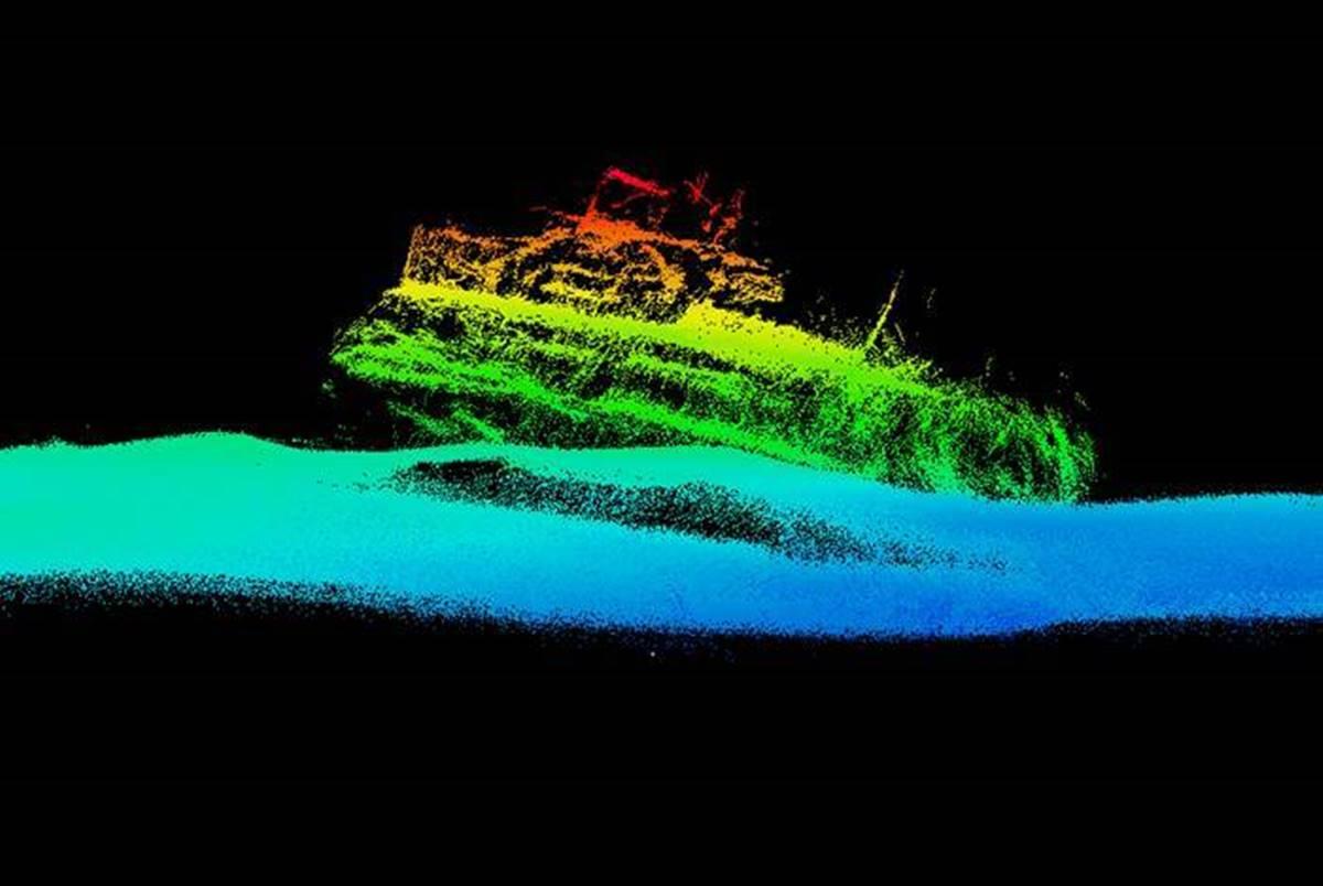 Megrázó felvétel került napvilágra a Hableány katasztrófájáról! - a Viking Sigyn hajóorrából vették filmre