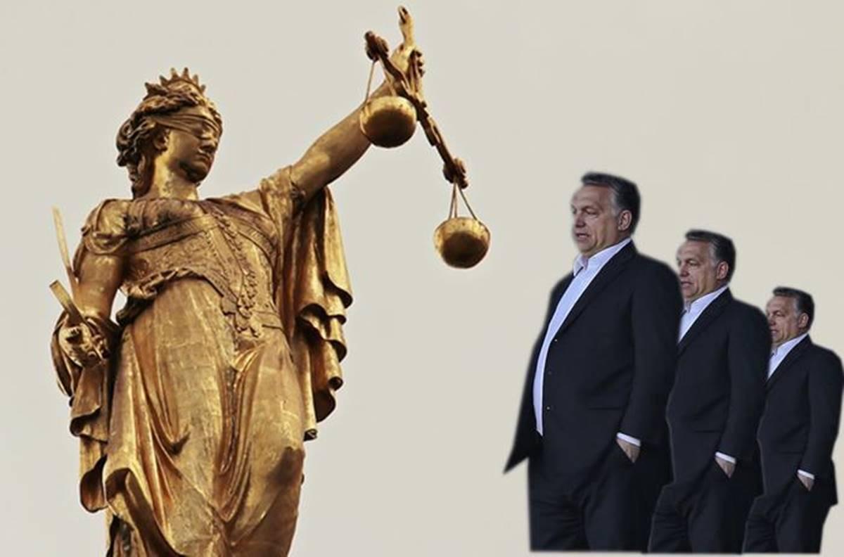 Szél: mostantól egyetlen fideszes se jöjjön azzal, hogy jogállam, törvények és rend