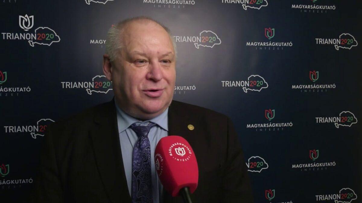 Gulyás László történész