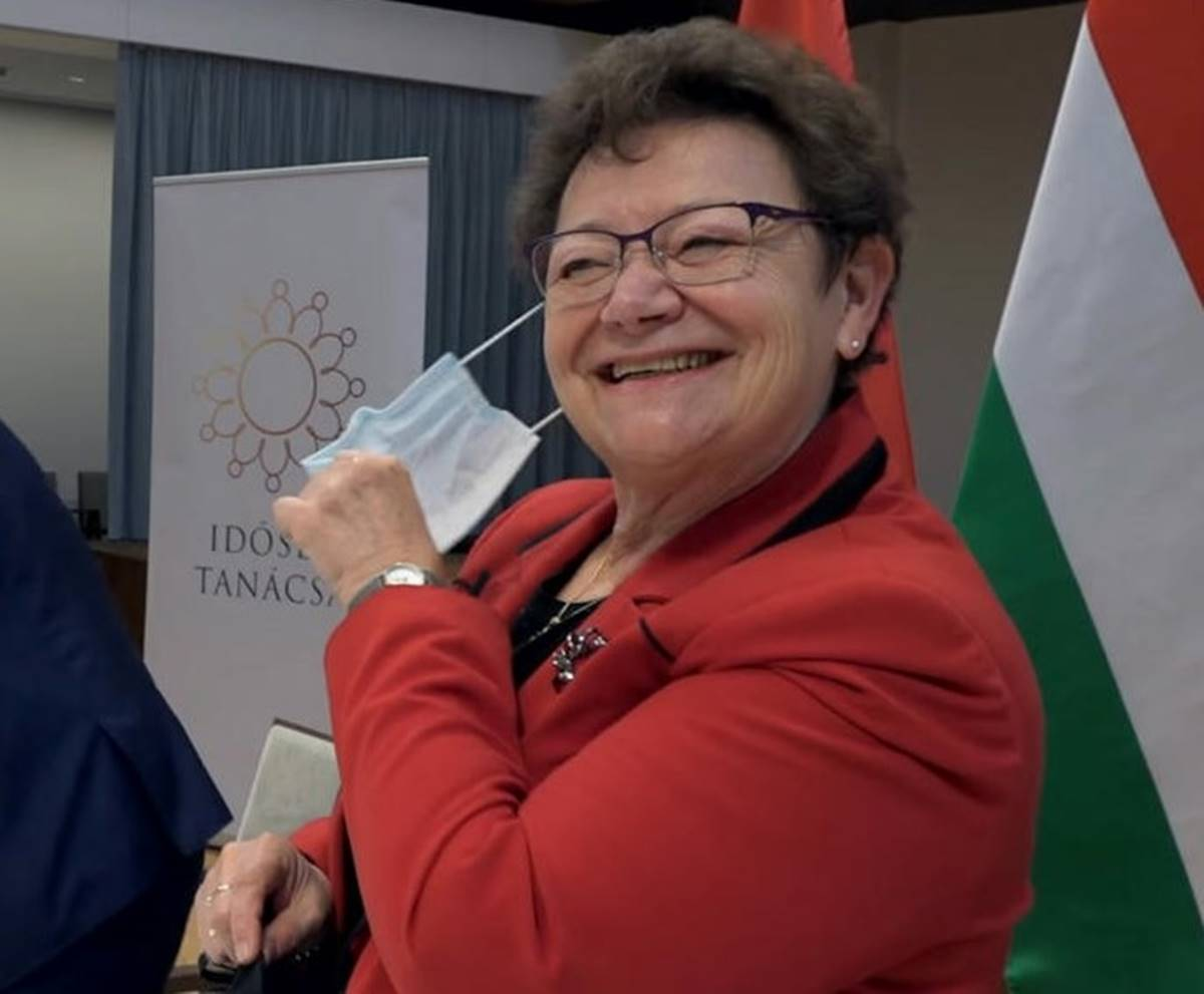 Hadházy Ákos: Cecília Asszony felfedezte a copy-paste funkciót!