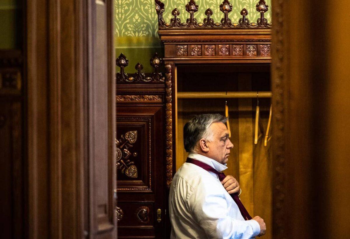 """Készül Orbán """"debreceni beszéde""""? - Este a civisvárosban igazítja el sajátjait"""