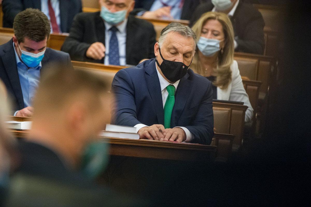 Jegyezze meg a mai dátumot! Az Orbán-kormány 04. 27-én 11 felsőoktatási intézményt einstandolt - Magyar Alapítvány (született: Magyar Köztársaság, lánykori neve: Magyarország)
