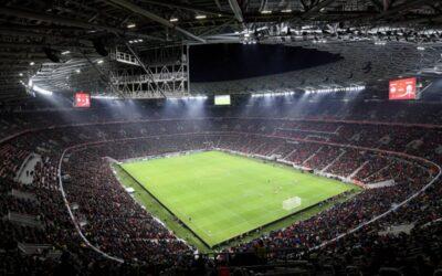Nézők előtt rendezik a mérkőzéseket, Budapest célja a telt ház
