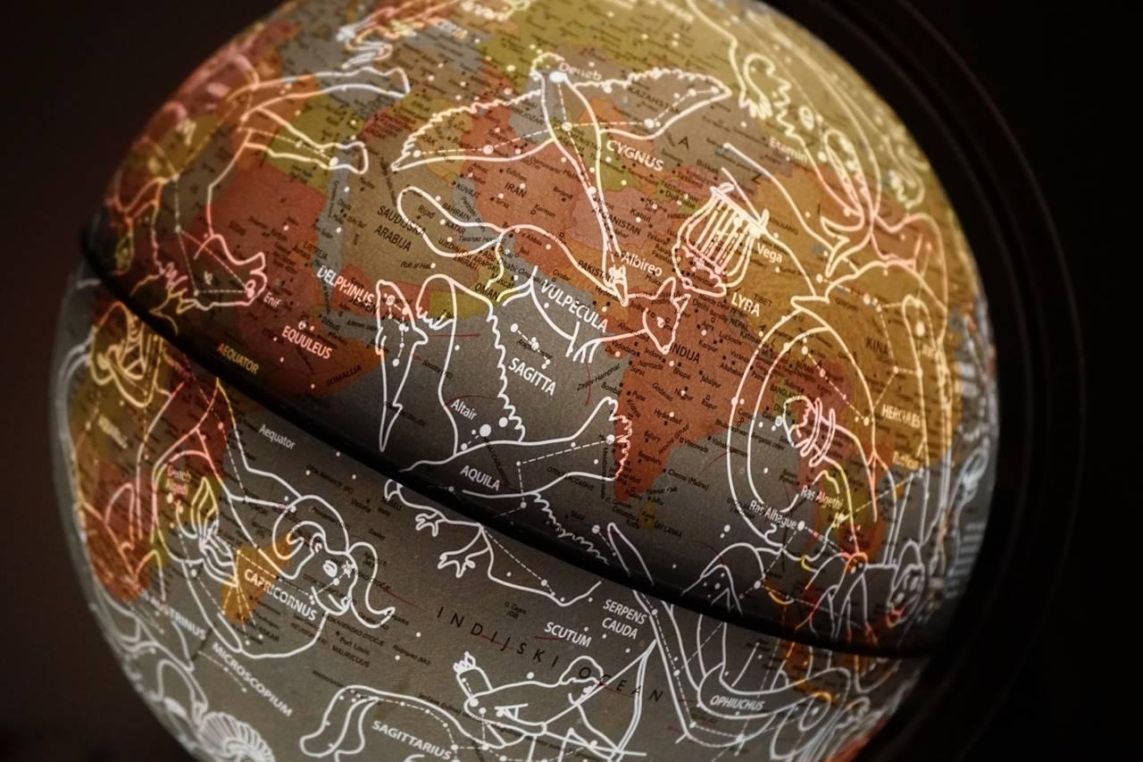 Ezt kínálja a horoszkópod a hétre - április 19-25.