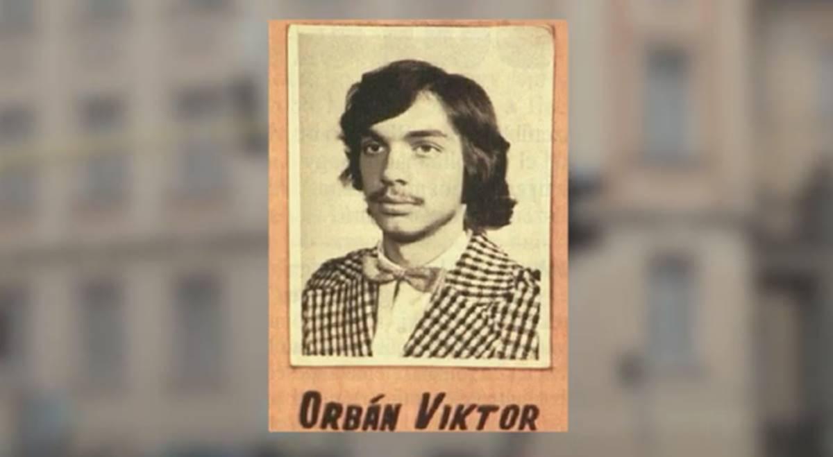 """A hely, ahol """"megpróbáltak embert faragni"""" Orbán Viktorból - A miniszterelnök nosztalgikus érettségi-emlékezete"""
