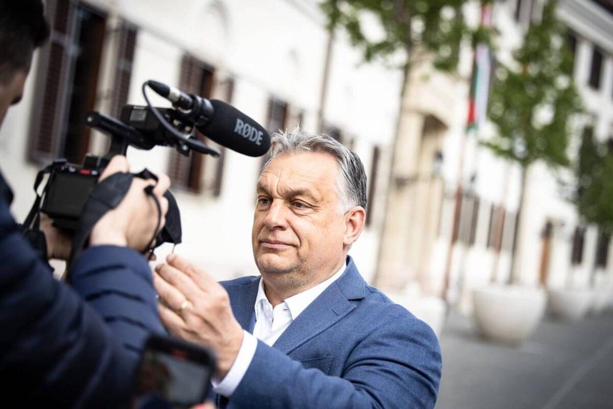 Ez az Orbán mindig kitalál valamit! - Most éppen mit is?
