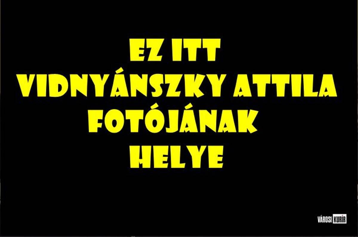 """Ön (a """"köz"""") tudja, mennyit fizet havonta Vidnyánszky Attilának az SZFE kuratóriumi elnökségért?"""