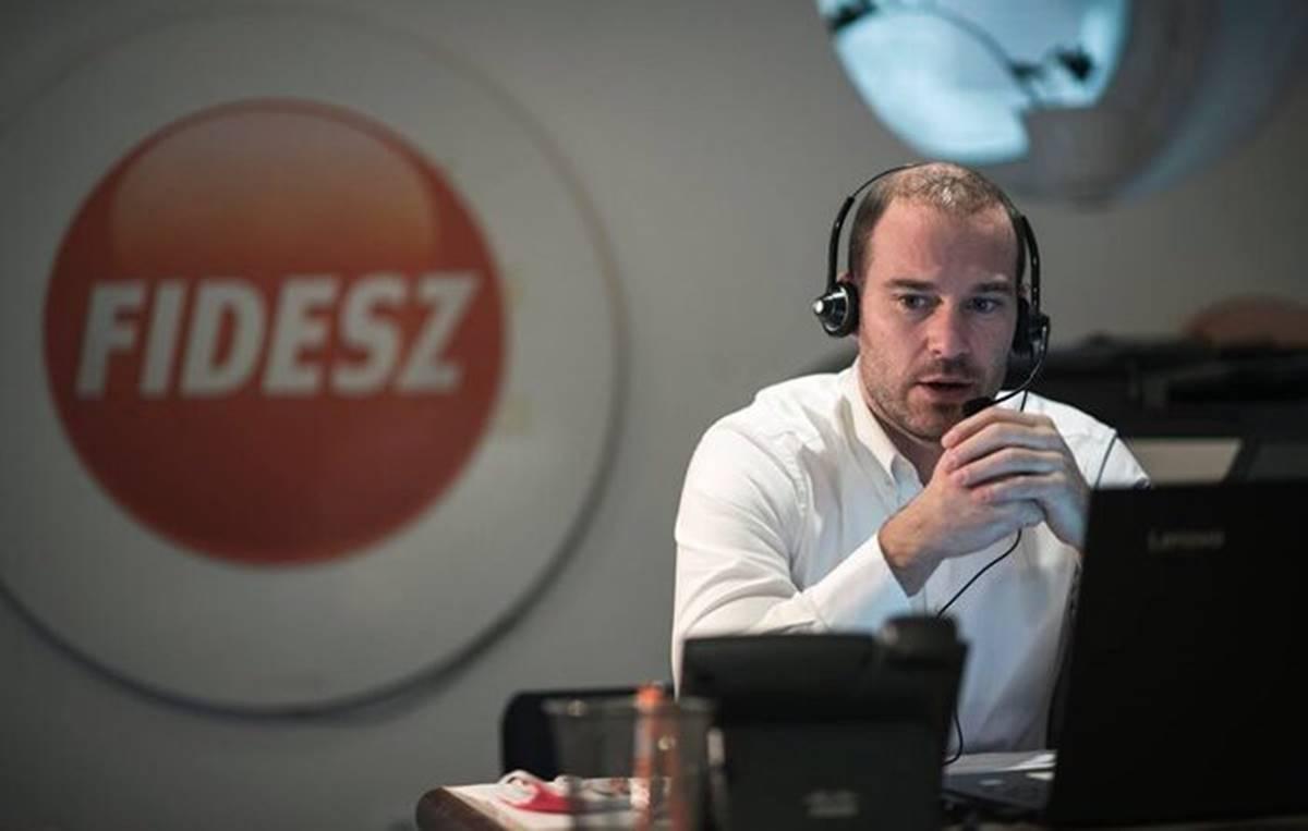 Hollik István szétszedték követői egy Fidesz-fizette reklám miatt - Kapott apait-anyait!