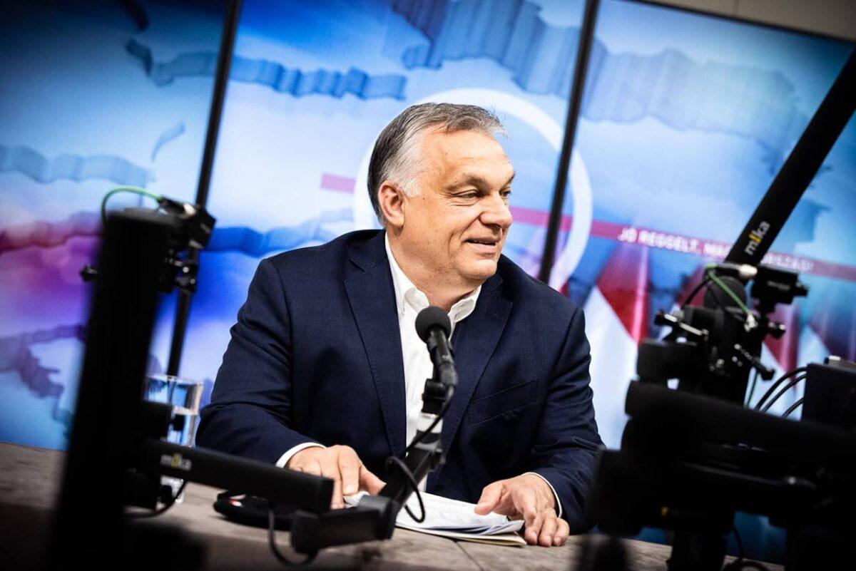 Orbán bejelentése: maszk nélkül éjjel-nappal - a bűvös 9 lépés...