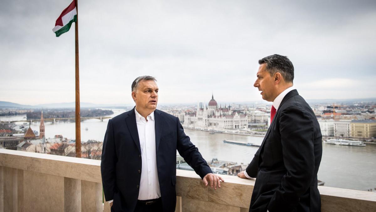 Biztosan Orbán Viktort kell kihívni a hóra?