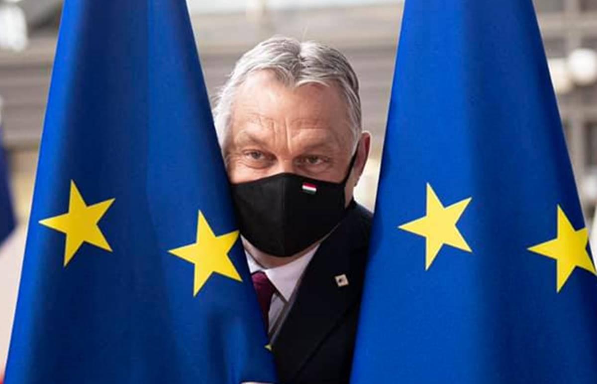 Maradunk az Unióban! Nincs kiutunk Európából. Vagy mégis?