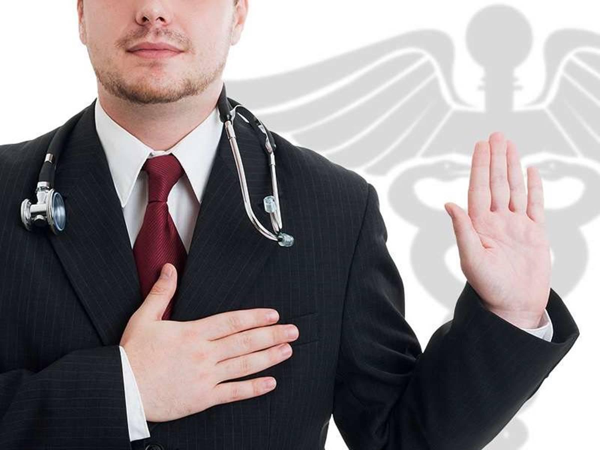 """""""Rohadt pénzéhes orvosok, hát hol van a hivatástudat?"""" - Tisztázzuk: a magánorvos pénzbe kerül!"""