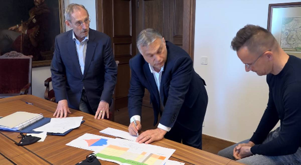 Orbán-Pintér-Szijjártó triumvirátus nem pihen: 4 millió kipipálva, cél az 5 millió!