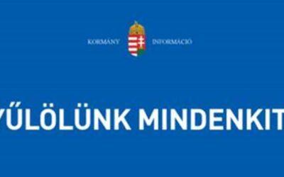 Az elkeseredett gyűlölet pártfüggetlen: kővel törték be a ferencvárosi Fidesz iroda ablakát
