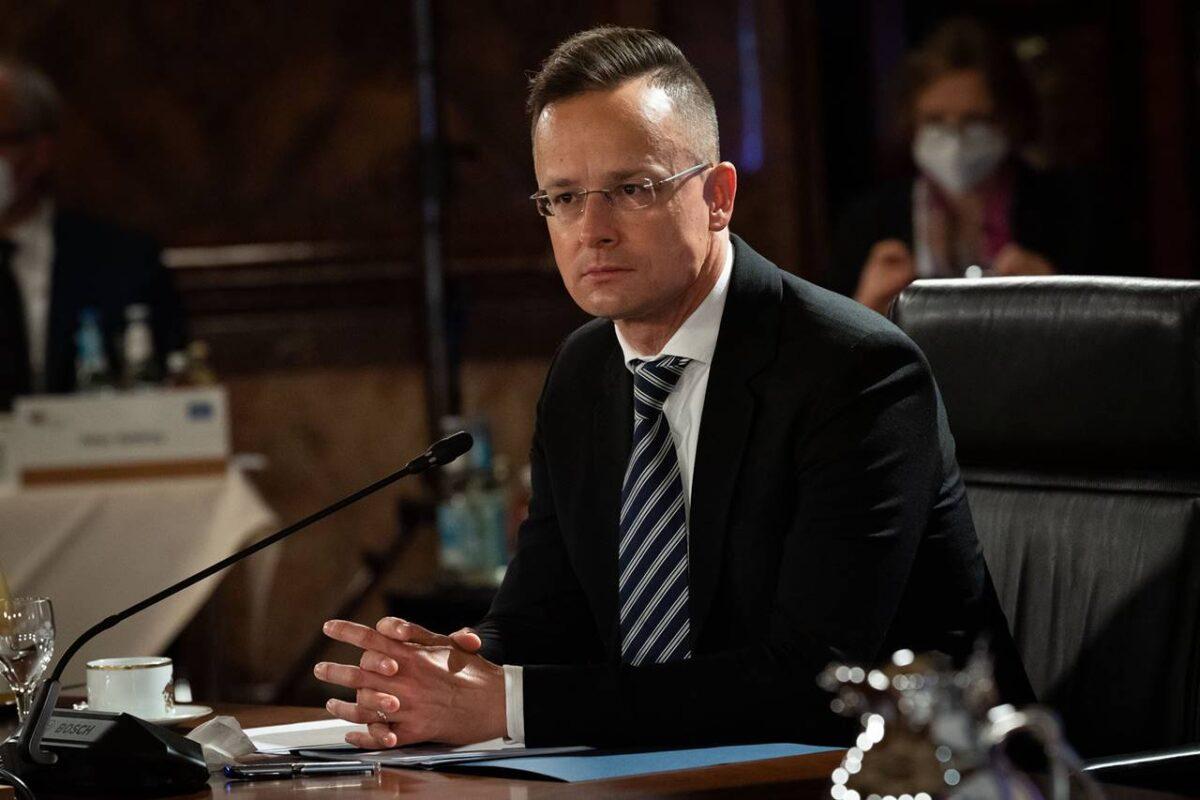 kükügyminiszter