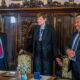 Az Emberi Méltóság Tanácsa kitüntette Karikó Katalin biokémikust