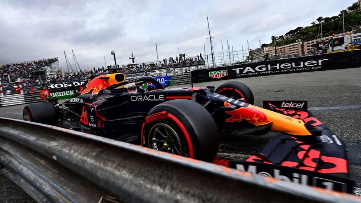 Monacói Nagydíj: Verstappen győzött, és az összetettben is vezet