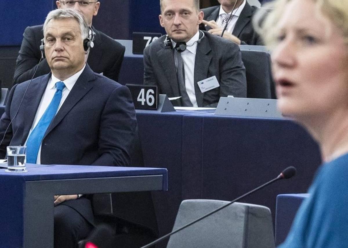 Szorul a hurok Orbánék körül! - Helyzetjelentés Brüsszelből