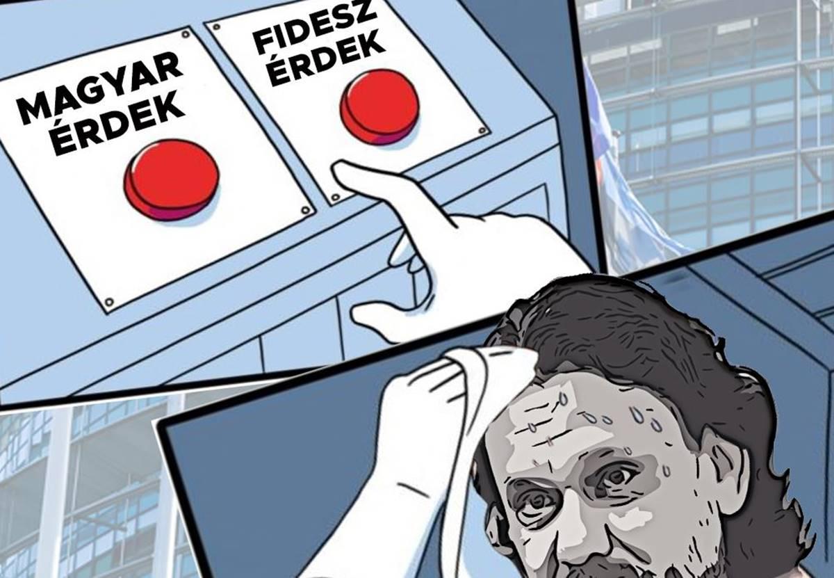 Ujhelyi: így szavaztok ti! - Heti Fidesz-igenek, nemek, tartózkodások