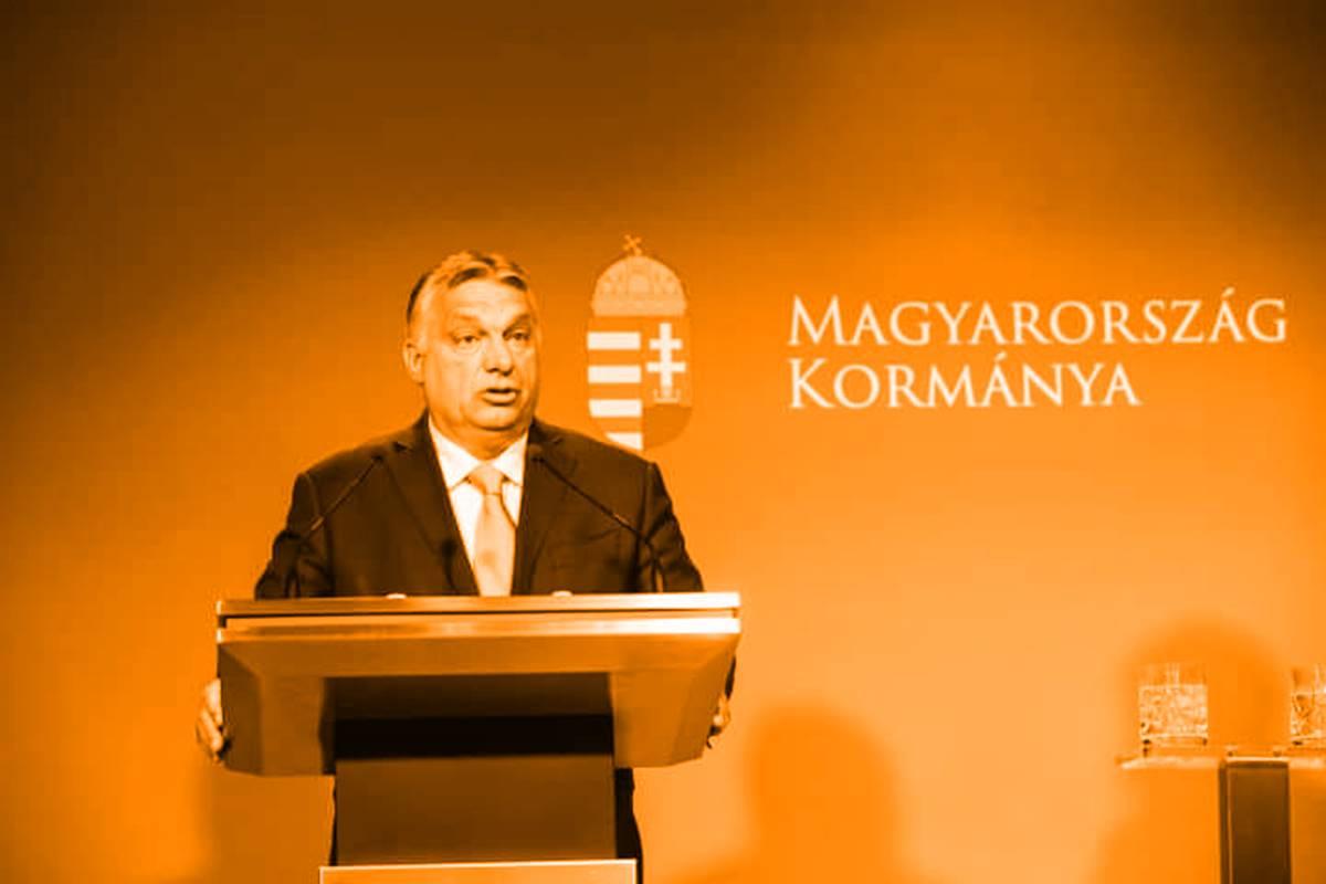 Bauer Tamás: Orbán - B-terv, A-terv