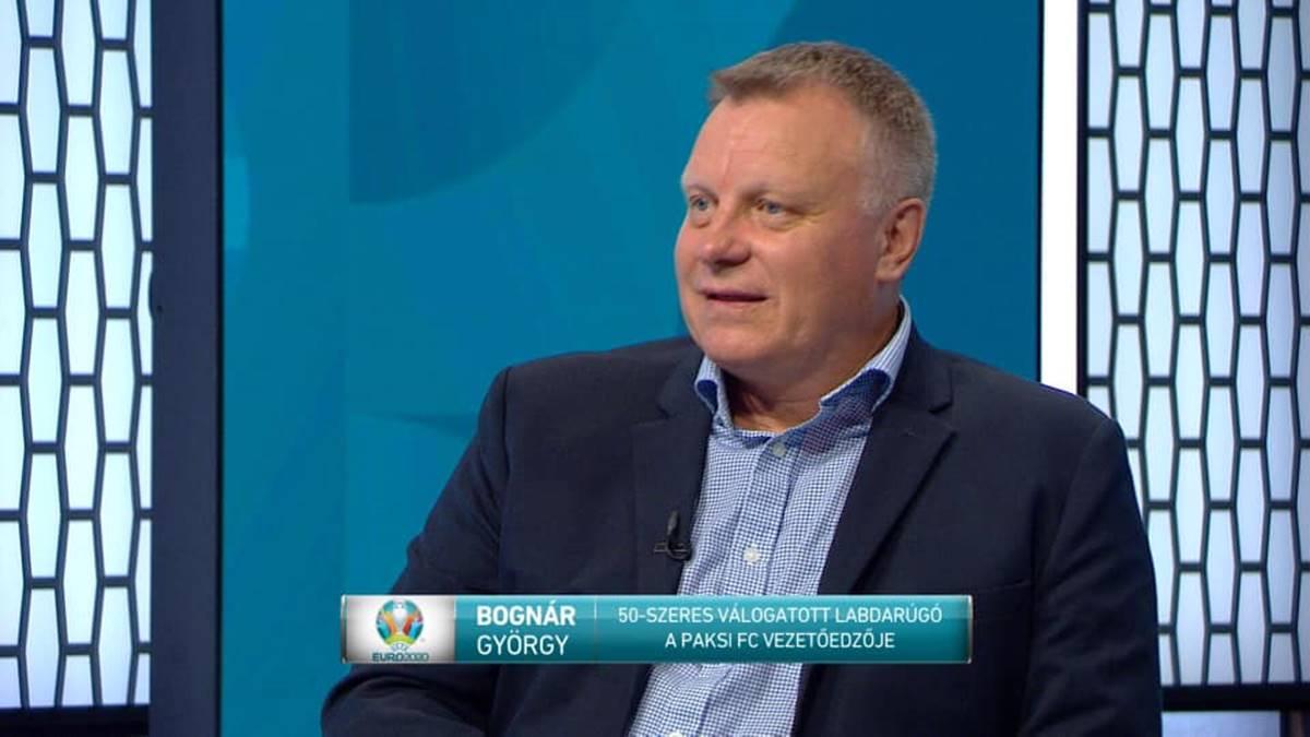 Ha nincs épeszű magyarázat, jön az agyament magyarázkodás - megszólalt a foci EB botrány-kommentátora: Bognár György