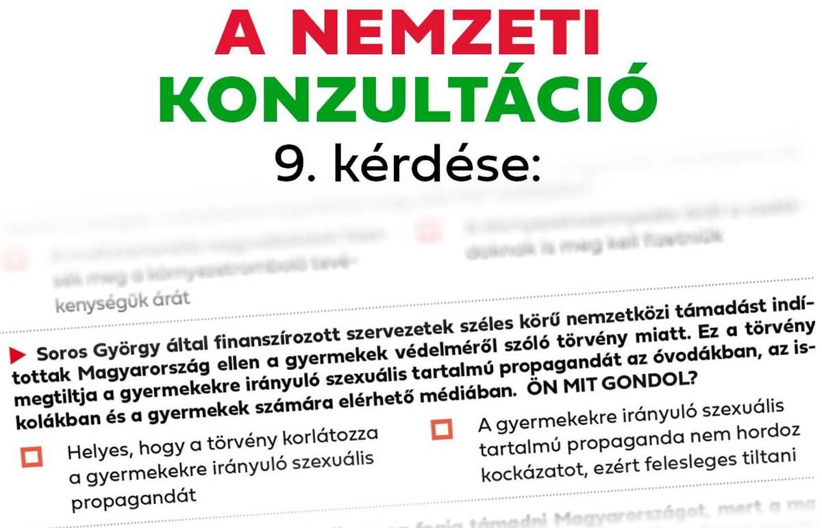 """Orbán megoldotta, hogy a pedofilellenes törvény vihart kavart módosítására """"azemberek"""" által támogatottként hivatkozhasson"""