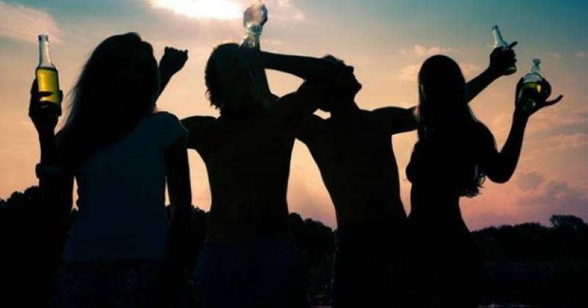 Így történt! - A srácok mesélnek a kábitószeres buliról, aminek a végén barátjuk kiugrott az ablakon, és meghalt