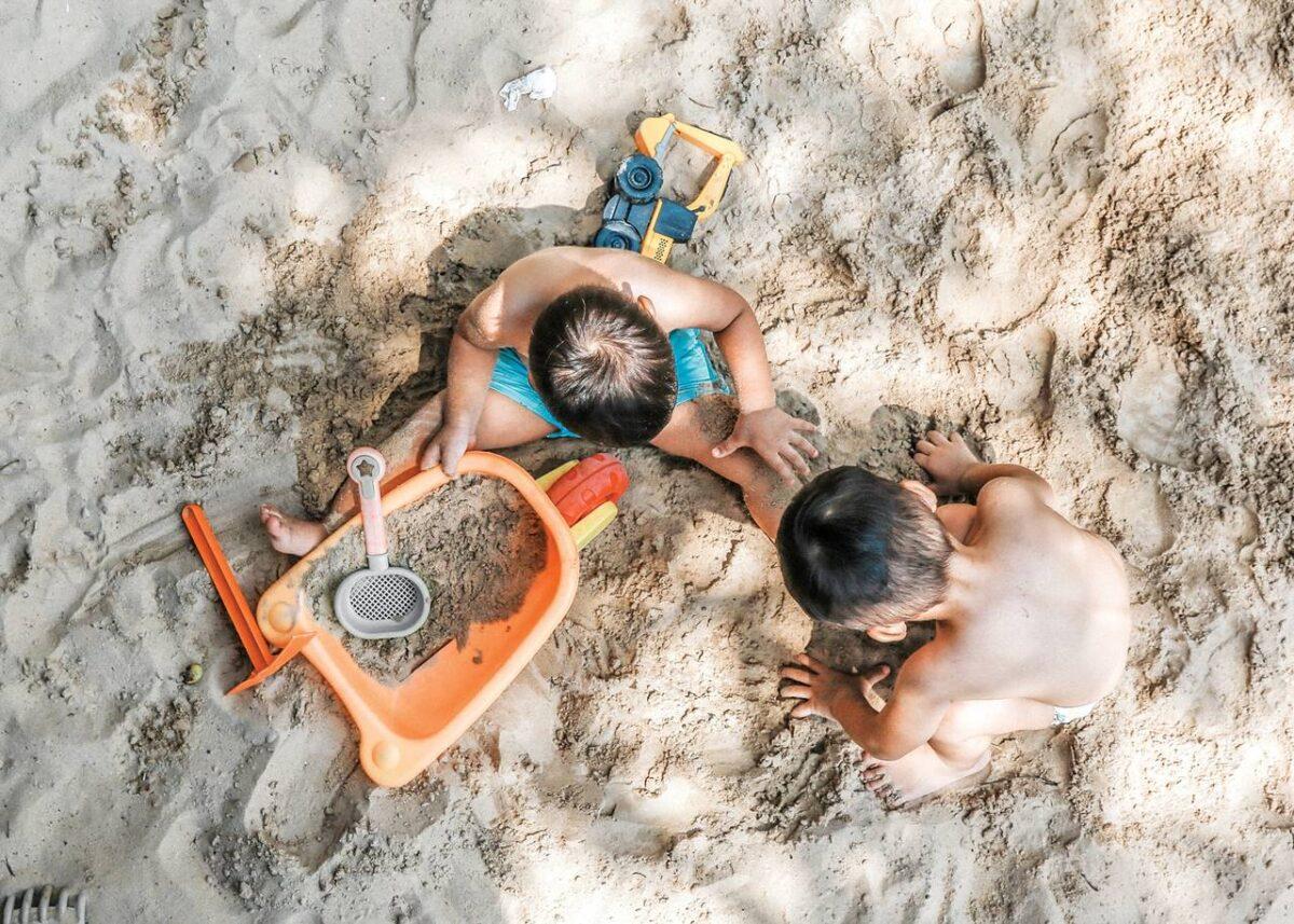 Az első családi kaland jolly jokere a textil pelenka lehet! - Mit érdemes mindenképp magunkkal vinni, ha kisbabával utazunk nyaralni?