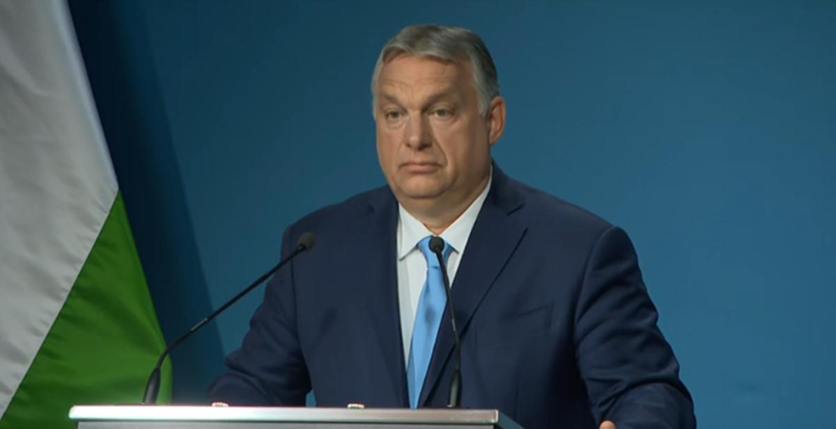 Orbán Viktor nem szimpatizál a térdepléssel