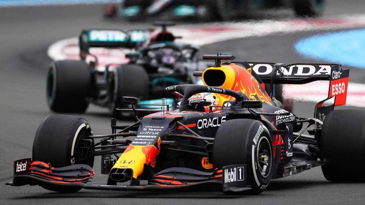 Verstappen nyert és növelte előnyét az összetettben