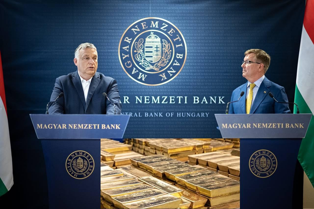 Juszt László fantáziáját beindította a Matolcsy-Orbán-aranykészlet triumvirátus!