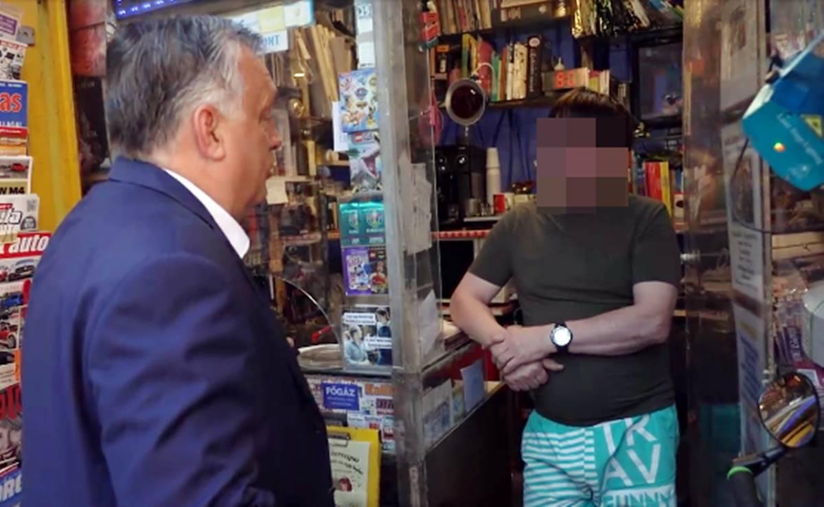 Hová autózott Orbán Strasbourg helyett? Aki a sarki újságosra tippel, nyert! - Az igazi az lett volna, ha egy meleg pár által üzemeltetettet választ
