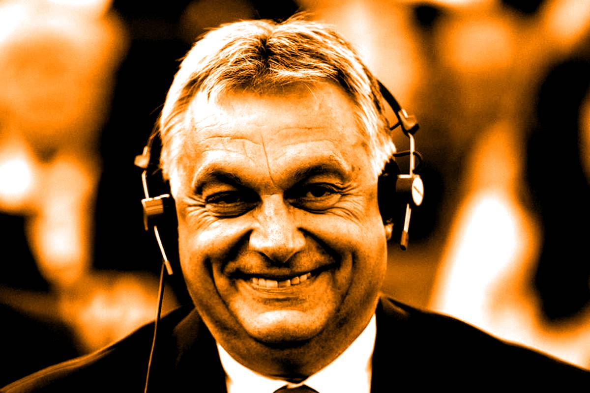 Orbán Viktor háborúi