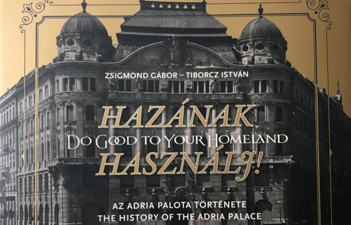 Nem elírás, higgy a szemednek! Az Orbánvő -Tiborcz István- könyvet írt - na jó, nem olvasott, de az is megtörténhet!