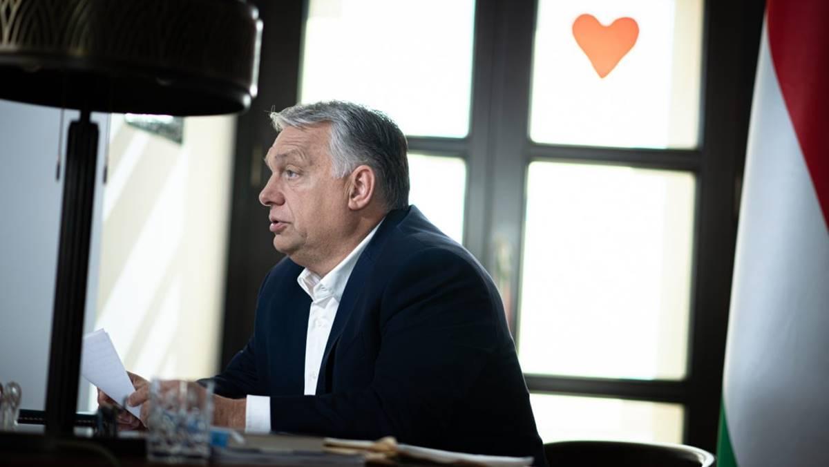 Orbán Viktor: Ötkérdéses népszavazást kezdeményez a kormány