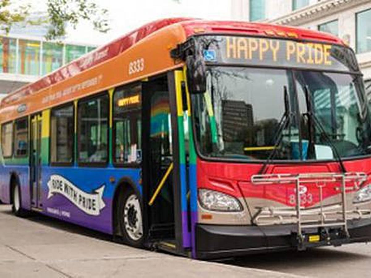 Budapest pride 2021: itiner, ha szombaton tömegközlekedne Budapesten!