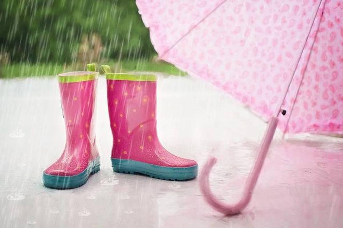 Környezetbarát mesterséges esővel szállnak szembe az 50 fokos hőséggel - Dubajban....