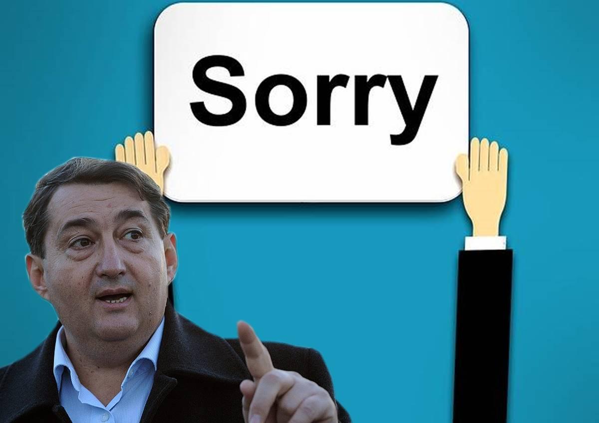 Mészáros Lőrinc üzenete: ...kérjen nyilvánosan bocsánatot! Hogy Ki? Olvassa!