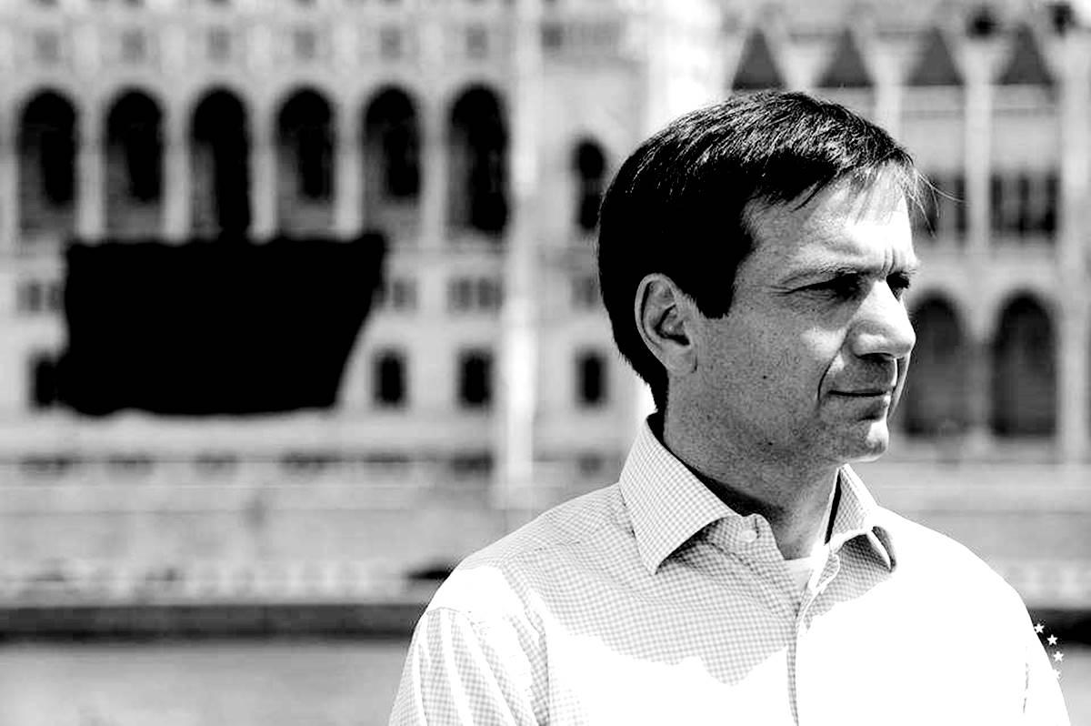 Bajnai: vagy Orbán megy és mi, magyarok maradunk Európában - vagy Orbán marad és újra belelépünk az ismert, évszázados, önsorsrontó csapdába