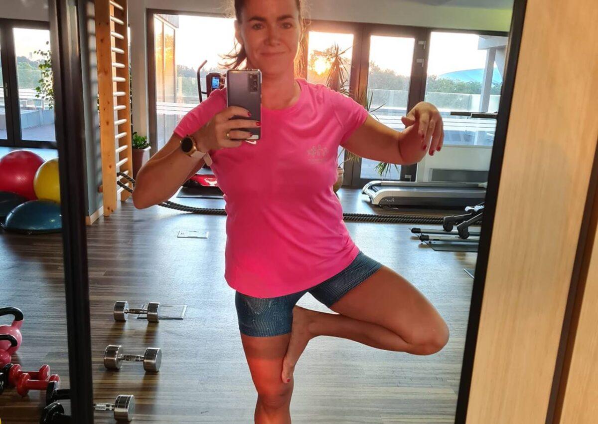 Novák Katalin új edzőterem-szelfivel érzékenyít