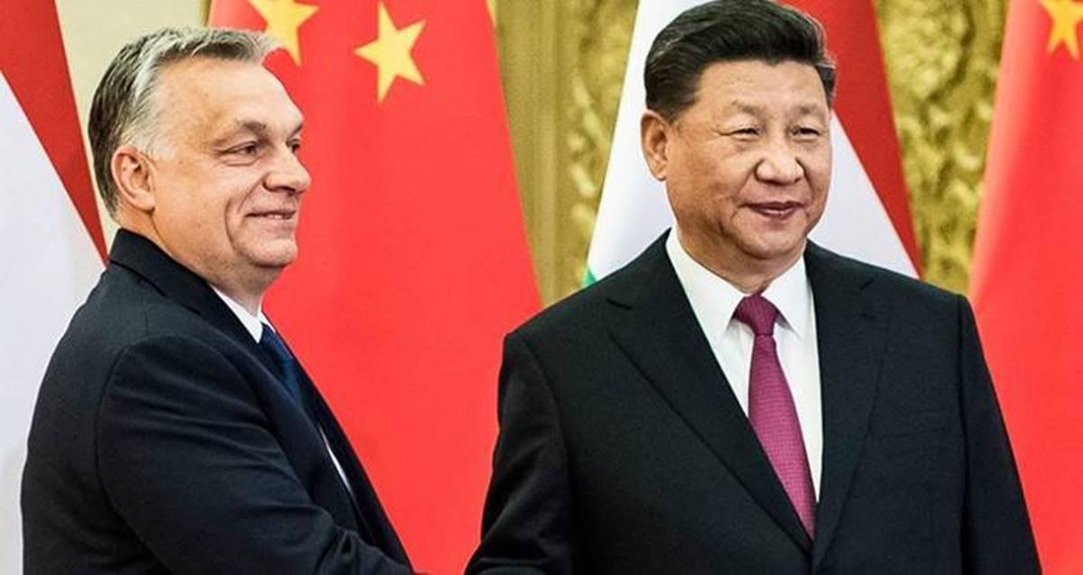 Szél: a roppant szuverén Orbán-kormány egyoldalúan a kínai fél kérésére titkosította a komplett Budapest-Belgrád vasútépítés hitelszerződést!