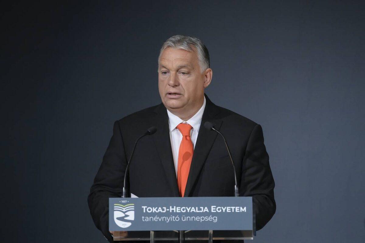 Tudja mi teszi hazafivá Orbán Viktort? Mi más, mint a vidéki levegő! - Érdekes: ahol éppen van, mindig az a tuti hely!