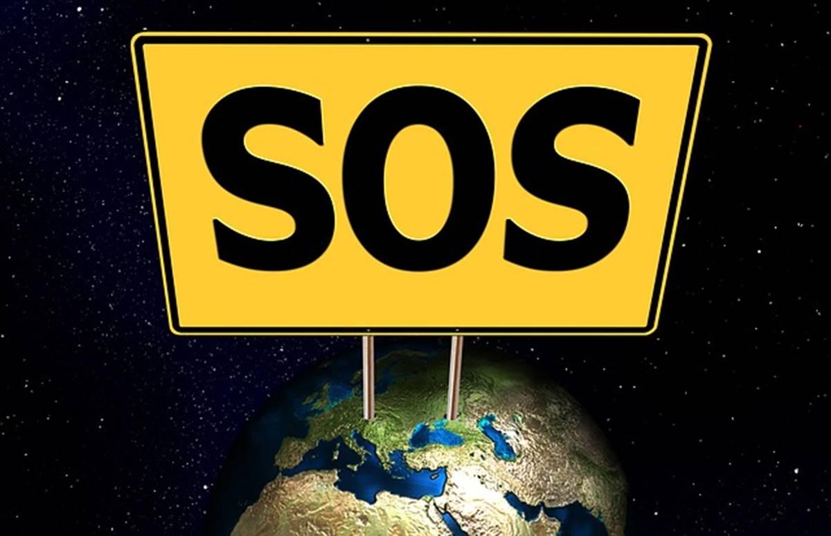 A Velencei-tó után a Balaton is SOS-üzenetet küldött!