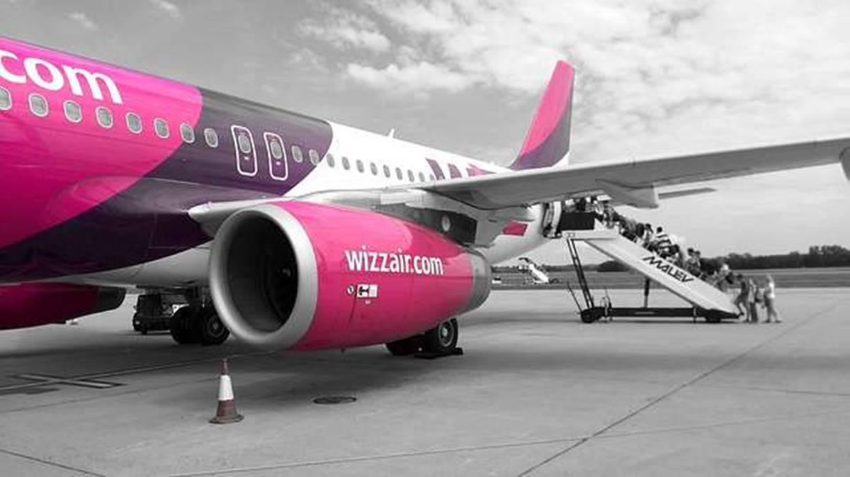 Debrecen a világ-, Kósa Lajos Debrecen közepe? - A Wizz Air új járatokat indít és kimondhatatlanul elégedett....