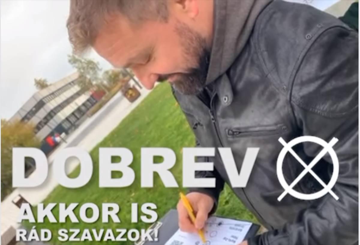 Szitka Péter, a renitens MSZP-s: Dobrev, én akkor is rád szavazok!