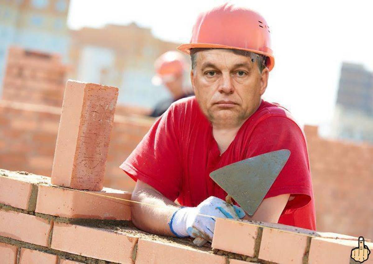 """Orbánt szétszedték a kommentelői a """"világ legjobb szakmunkásai nálunk vannak""""-szövegéért"""