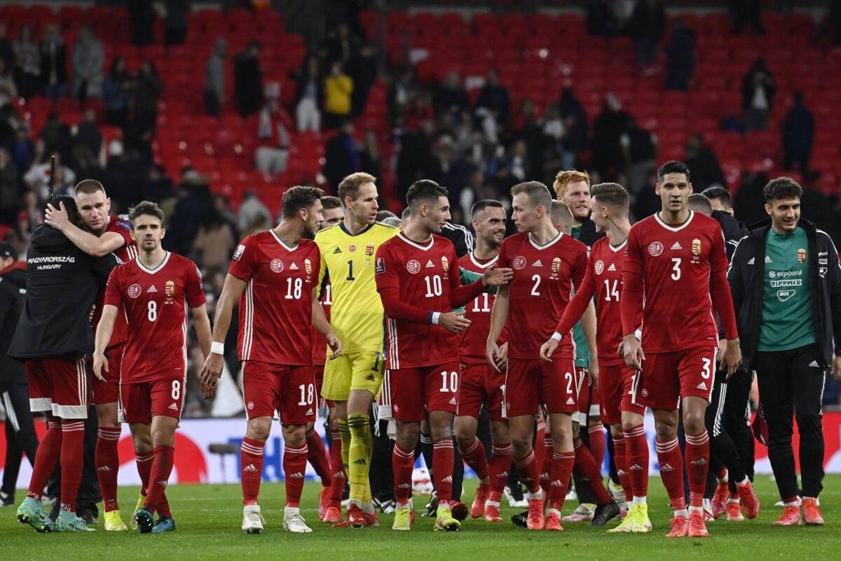 Varga Judit való(tlan)sága: az 1-1 az új 6-3! Szép volt, fiúk! - Heló, a sarki játszón is tudják a gyerekek, hogy a döntetlen nem győzelem!